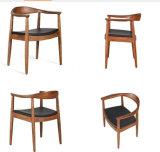 SD1013現代居間のホテルの家具のレストランの木の食事の椅子