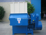 Ce/Wt40120를 가진 기계를 재생하는 농업 호스 슈레더 또는 농업 관 슈레더