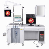Ent-3202 het medische Luxe Ent Werkstation van de Apparatuur