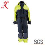 Vêtements de pêche à la glace de mer à l'eau (QF-9087)