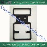 Gaxeta resistente de alta temperatura da borracha de silicone