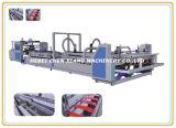 Máquina inteiramente automática de alta velocidade de Gluer do dobrador