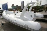 Barco RIB520C do reforço-- Modelo novo