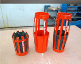 Корзина цемента инструментов нефтянного месторождения цементируя