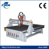 CNC van de Gravure van de Deur van de Verwerking van de houtbewerking Houten Router