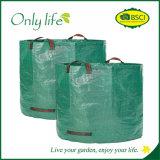 Onlylife pp imperméabilisent le sac de réutilisation résistant UV de jardin