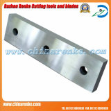 刃を切り開く高速度鋼のスリッター