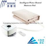 Romac 물 매트리스 온열 장치 - 전기 격렬한 침대용 깔개를 대체하는 시간