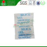 gel de silicone não tecido Desicant Multicolour de 500g Unisel