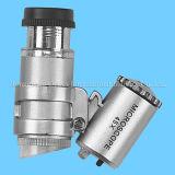 Microscopio Pocket (magnesio 10081-4)
