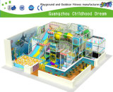 Playground Indoor Naughty Castle Supplier, terrain de jeux de haute qualité, Play House (H13-1201)