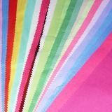 Cotone 100% 3/1 di tessuto 10*10 della saia