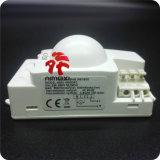 ライトのためのセリウムが付いているマイクロウェーブ行動探知機センサー