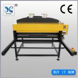 Placas de trabalho da máquina de impressão dois automáticos do Sublimation do grande formato