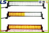 Barre 41.5 d'éclairage LED de CREE changée par couleur de RVB Epsotar 51.5 '' pouces 240W