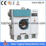 Macchina di lavaggio a secco della macchina per lavare la biancheria della lavatrice della lavanderia, stazione di finitura della gomma piuma