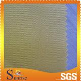 tessuto 100% della saia del cotone 282GSM per vestiti