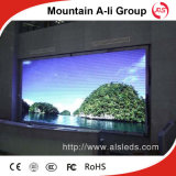 pH6 SMD Indoor Full Color Video Wall LED Display Screen