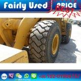 Carregador usado da roda do gato 966h de Wholsale alta qualidade original