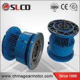 Motores Cycloidal da engrenagem da potência pequena de alumínio da liga da série da WB micro
