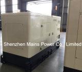 двигателя дизеля тарифа 150kVA 120kw тип генератор резервного UK молчком