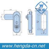 Yh9589 Safe Cam Locks para Panels Plane Lock Series