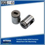 Выполненный на заказ OEM Precision Metal Part с CNC Machining