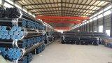 Tubulação Stpg370 de aço sem emenda padrão de Janpan em Shandong