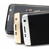 Originele Prijs voor LCD van de Rand van de Melkweg van Samsung S7 G935 de Becijferaar van het Scherm van de Aanraking
