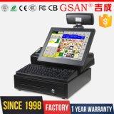 小さい金銭登録機機械目録POSシステム小売り小売販売システム