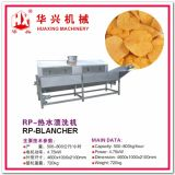 Ligne de production de chips de pommes de terre fraîches (Machine aux craquelins de chips de pommes de terre)