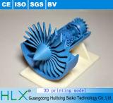 가벼운 의무 3D 인쇄 기계 기계에서 모형을 인쇄하는 PLA 3D