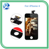 iPhone 4の携帯電話LCDのための予備品LCDのタッチ画面