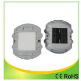 IP 68 Solar Reflective Road Stud para equipamentos de segurança rodoviária