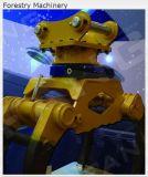 Привод Slewing машинного оборудования лесохозяйства, редуктор шестерни глиста (дюйм M9)