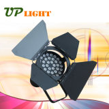 Mostra Light 36*10W Cold White LED Light per il Car Show