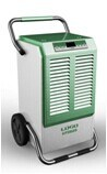 Leistungsfähiges 130L/Day Portable Best Basement Dehumidifier Air Dehmidifier