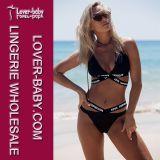 Frauen-Strand-AbnützungBeachwear und Badebekleidung (L32575)