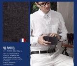 패션 악세사리 명함통 홀더 실제적인 가죽 카드 지갑