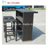 Cadeira quente da barra do tamborete de barra da mobília do Rattan do Sell para o jardim
