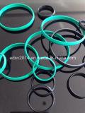 DIN3869緑Viton/FPMのDリング
