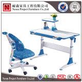 Mesa Home saudável ajustável da criança da tabela do estudo do uso do preço ergonómico (NS-XY001B)