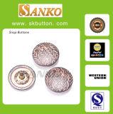 Botón de la ropa de la alta calidad para los accesorios de la ropa
