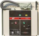 (Фикчированный тип запечатывания и фикчированный тип) высоковольтный автомат защити цепи вакуума Vs1-12