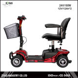 """""""trotinette"""" elétrico da mobilidade das rodas quentes da venda 4 para pessoas adultas"""