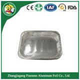 Aluminiumfolie Containr met een Grade Aluminum