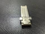 Composant en alliage de zinc de bouton de moulage de boutons de bâti