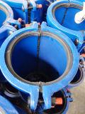 죔쇠, 수선 고리, 캡슐에 넣기 고리, 똑바른 철 관 H200X500, 파란 색깔, 온라인 누출 수선을%s 쪼개지는 고리를 고치십시오