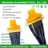 De Micro- van IPX 20454-040t Coaxiale Assemblage van de Kabel aan Kabel Lvds