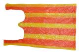 اثنان خطّ [ت-شيرت] كيس من البلاستيك يجعل آلة ([دفهق-450إكس2])